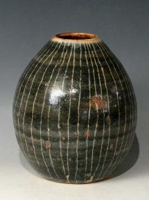 Vase, Tropfenform